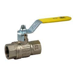 Kugelhähne für brennbare Gase, EN331/DVGW Zulassung- ventile24.at